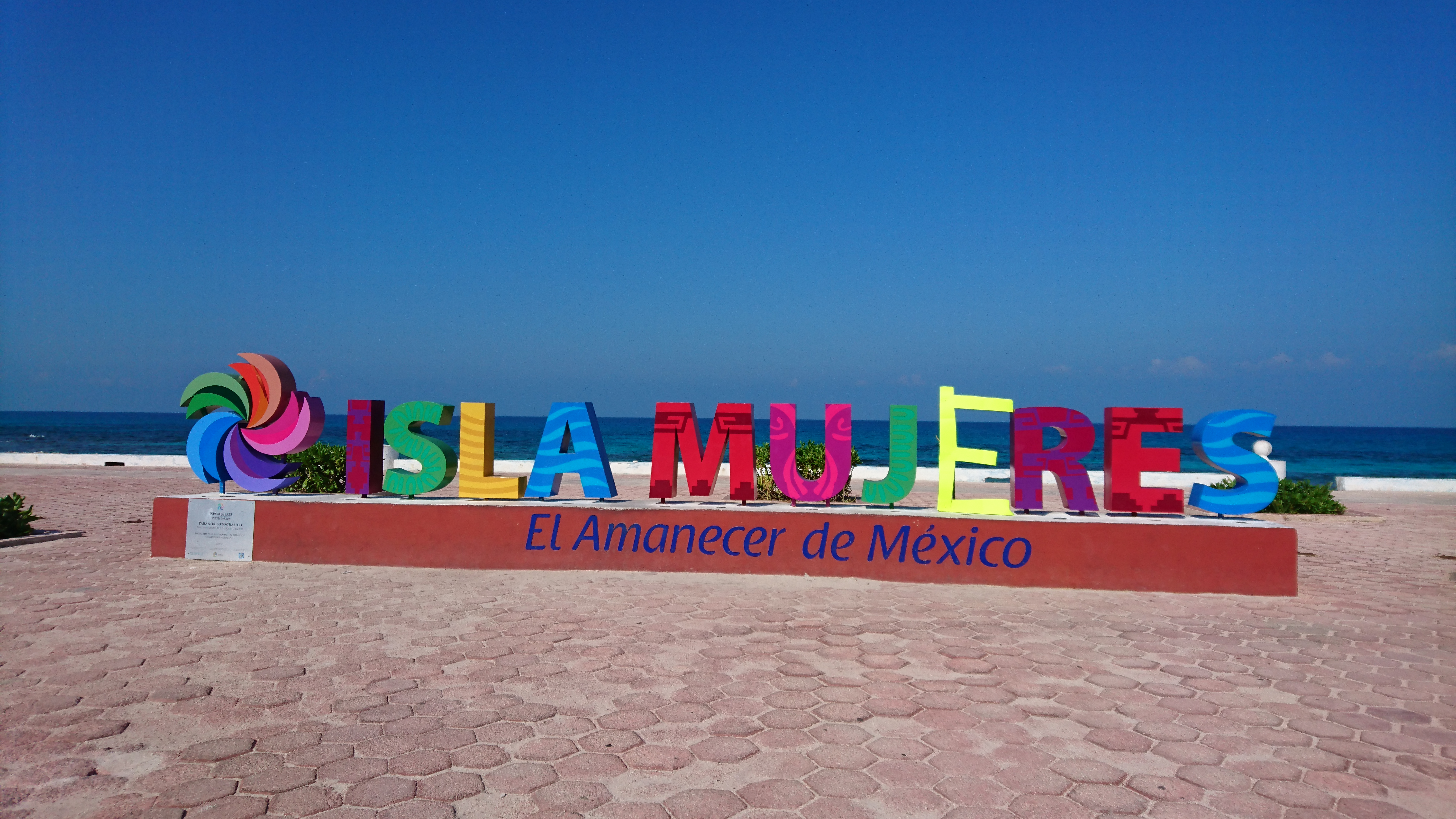 Isla Mujeres, Cancún, Mexico