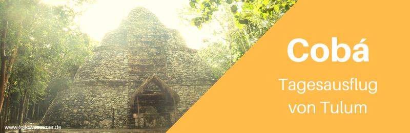 Ruins of Coba, Tulum, Yucatan,Mexiko